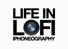 Life in Lofi Logo